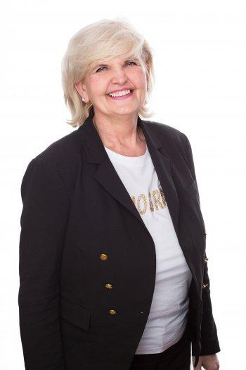 Ulrike Kieselbach-Kovarbasic